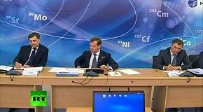 Медведев предлагает Кудрину уйти в отставку.
