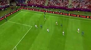 Польша - Греция (1-1, Салпингидис 51)