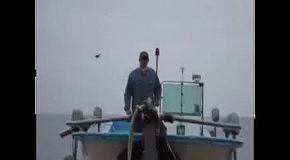 Фотка на лодке