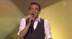 Евровидение 2013: Финал - Мальта