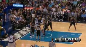 Топ-5 моментов NBA за 10 апреля 2014
