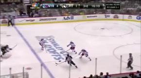 Топ-5 моментов NHL за 9 мая 2014