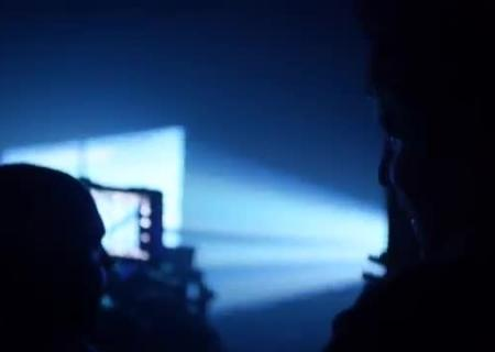 Видео сайта официального майкрософт как 10 с виндовс