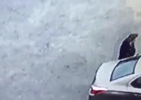 Деканоидзе поведала одеталях убийства полицейского вДнепре
