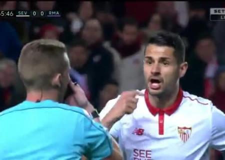 Как Витоло провоцировал Роналду надраку