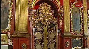 Андреевскую церковь снесут!!!
