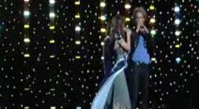 Евровидение 2010 - Chanee & N'evergreen(Дания) вторая репетиция