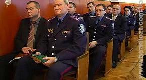 «Хюндай» та ВАЗ поповнили автопарк управління внутрішніх справ