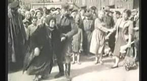 Социальная реклама на оккупированных территориях (1942 г.)