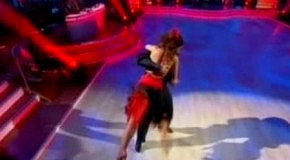 Ткаченко Владимир. Танцы со звездами 2011. Танго