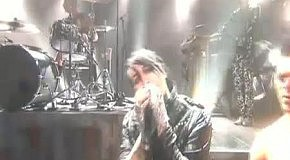 Rammstein and Marilyn Manson - Beautiful People