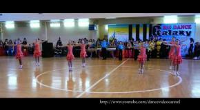 Big Dance Galaxy 2013 - Вместе Веселей (Танцевальный коллекив 'Саина')