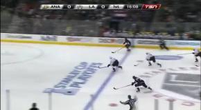 Топ-5 моментов NHL за 10 мая 2014