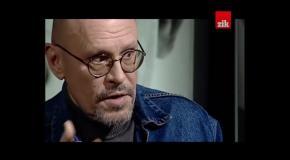 DROZDOV: Гість Остапа Дроздова - Олег Тістол