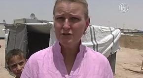 ООН: в Эль-Фаллудже ИГИЛ удерживает 90 тысяч гражданских