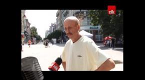 Вільний мікрофон: Чим би ви замінили військовий парад до Дня Незалежності?