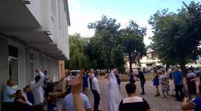 Весілля 15 -16 липня. смт Попільня (3)