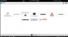 Xentry OpenShell HHT DAS SCN WIS EPC Starfinder Vediamo Monaco - Acronis образ FREE