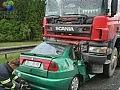 Eurotruck s  Краш теста