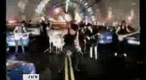 ACDC - Safe In New York City