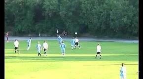 15-летний украинец забил фантастический гол