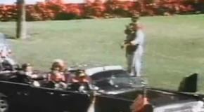 Кто убил Кеннеди?