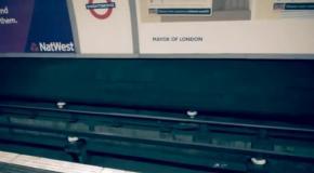 Привидение Лондонского метро