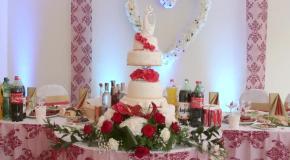 Свадьба цыган в Словакии