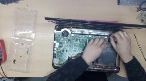 Не включается ноутбук HP g6-2240er