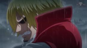 One Piece 825 [двухголосная озвучка Ruslana & GreySun] Ван Пис / Большой Куш [AniPlay.TV]