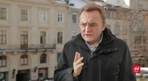 Нелюди, які вбивали людей на Майдані мають понести покарання, – Садовий
