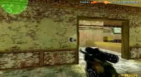 Counter-Strike 1.6  чит wallhack