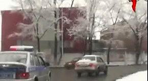 Дорожные войны Новый сезон - выпуск 12.01.2012