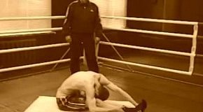 Клуб профессионального бокса - Патриот (часть 1)