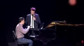 Харламов и Мартиросян: Кастинг на Евровидение