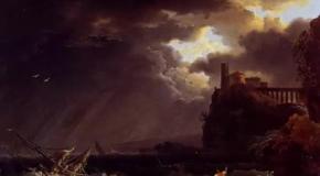 Жозеф Верне: картины