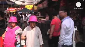 Китай- продажа живых брелоков