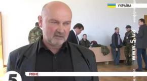 Депутаты Ровно требуют отставки Авакова