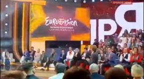 Жириновский о победителе Евровидения 2014