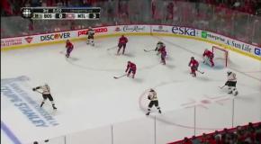 Топ-5 моментов NHL за 12 мая 2014