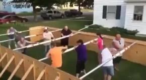 Оригинальный футбол