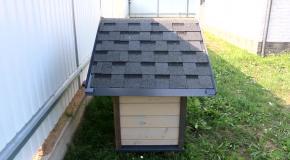 Закажи у нас дом под ключ и получи детский домик в подарок.    Строительство деревянных домов