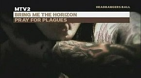 Bring Me The Horizon - Pray For Plagues