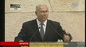Израильский премьер хочет в отставку!