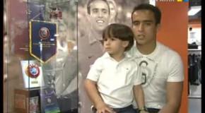 Футбольный уик-энд от 16 мая 2010 г