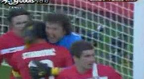 ЧМ 2010 Германия-Сербия-0:1 Группа