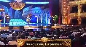 Валентин Стрыкало - Большая Разница