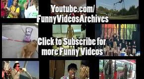 Смішне відео архівів Топ 10 відео 2010