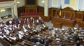 Новий закон про вибори - 02-06-2011
