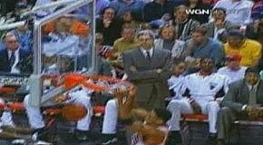 Scottie Pippen #33 (Y_Money)